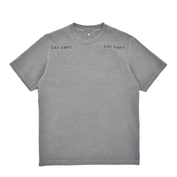 Cav Empt Overdye Means End T-Shirt