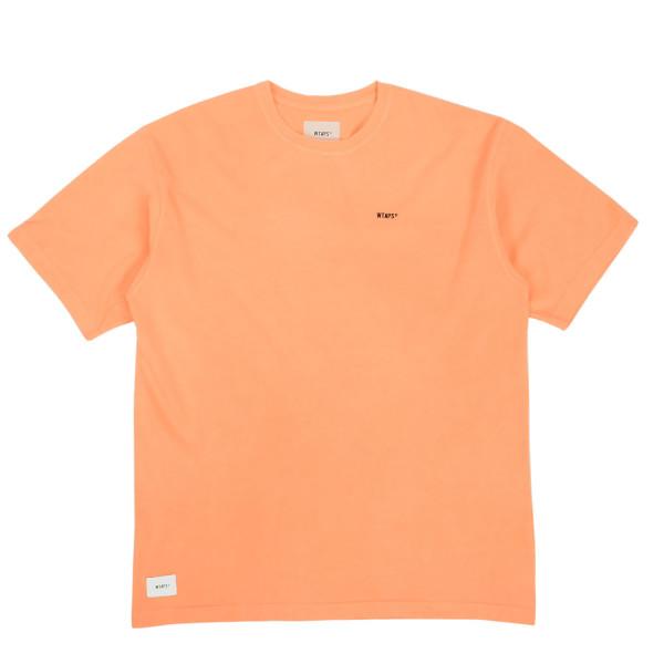Wtaps Flat 01 Crewneck T-Shirt