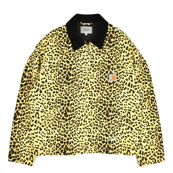 Wacko Maria Carhartt WIP OG Detroit Jacket