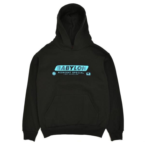 Babylon Midnight Special Hooded Sweatshirt