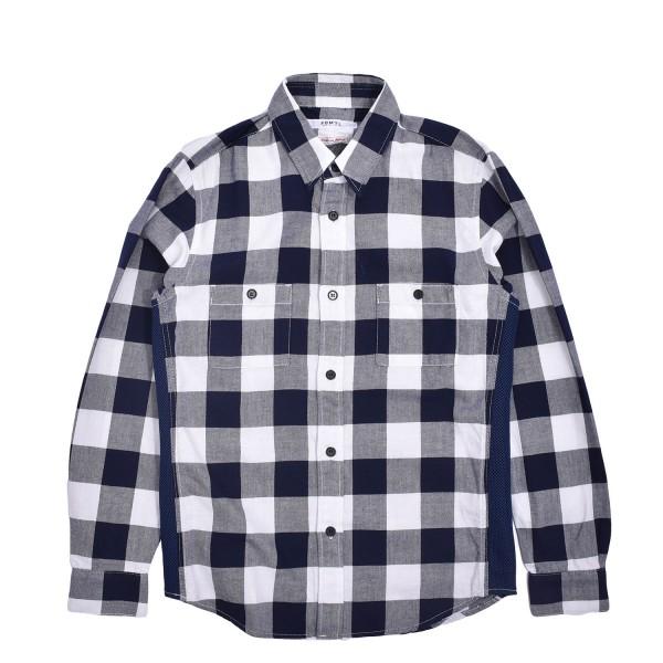 FDMTL Cordura Mesh Shirt