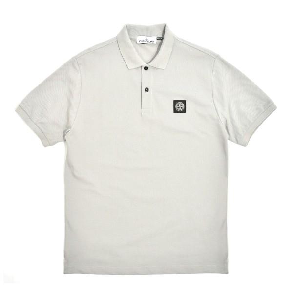 Stone Island Regular Polo Shirt