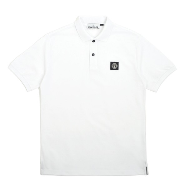 Stone Island Regular Polo Shirt