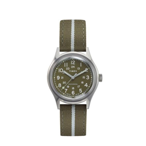 Timex MK1 Metal Mechanical