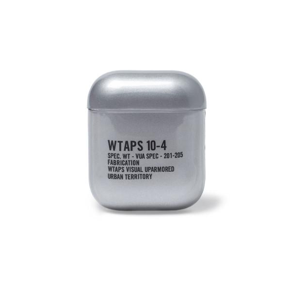 Wtaps 10-4 Air Pods Case