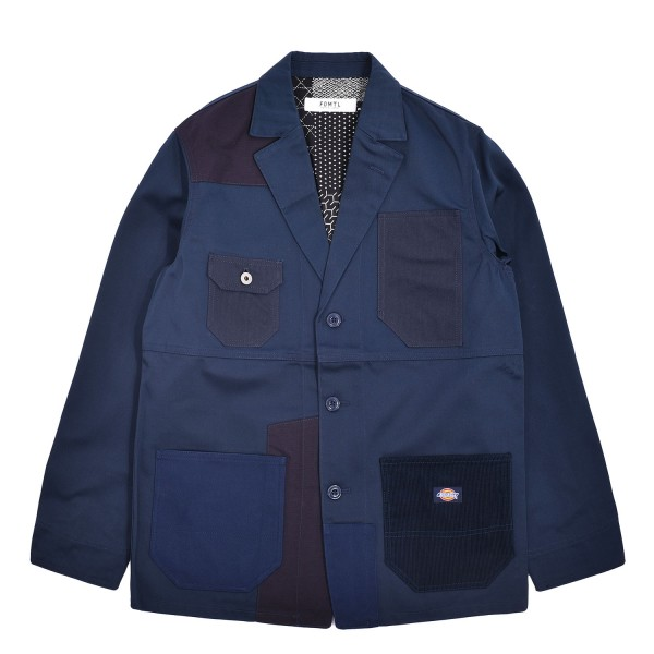 FDMT x Dickies Patchwork Coverall