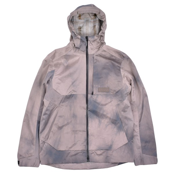 P.A.M. Wave Dye Shell Jacket