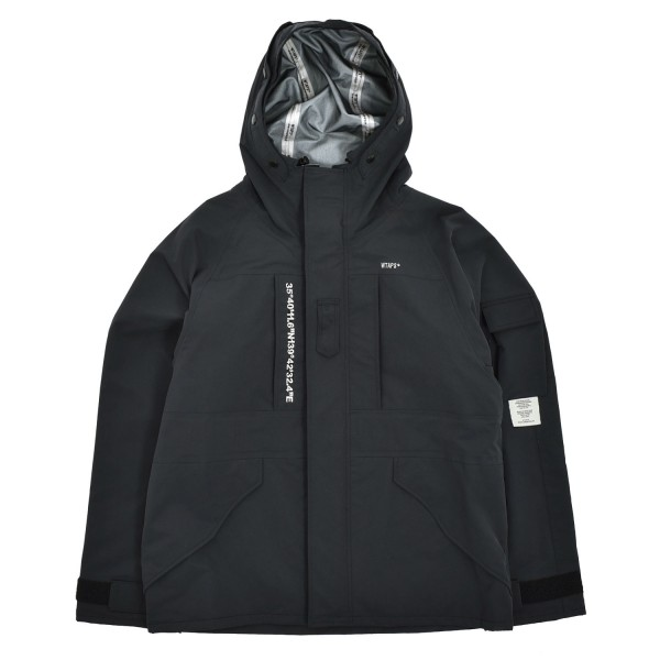 Wtaps 3-Layer Sherpa Jacket