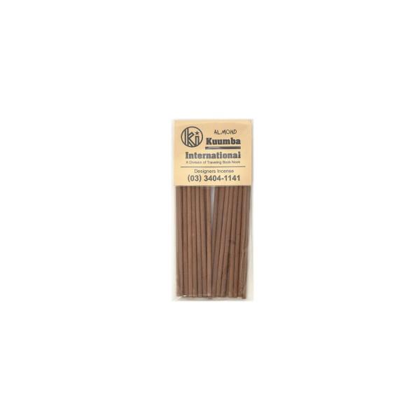 Kuumba Incense Sticks Mini Almond