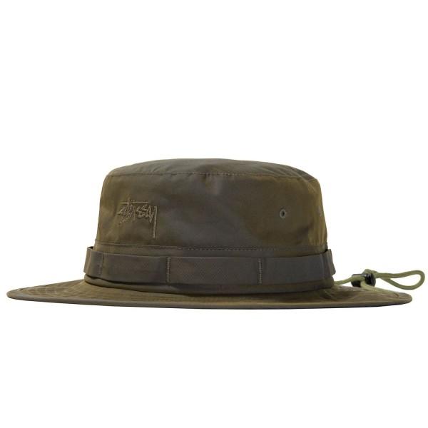 Stussy Iridescent Boonie Hat