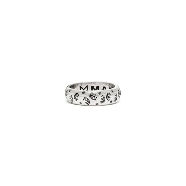 Maple Quasar Ring