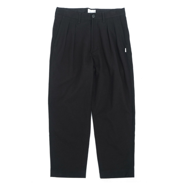 Wtaps Tuck Flannel Trousers