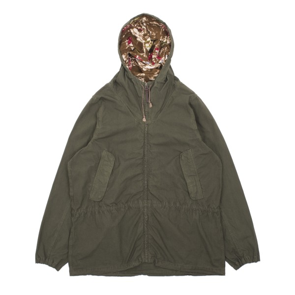 Visvim Nakota Parka Jacket
