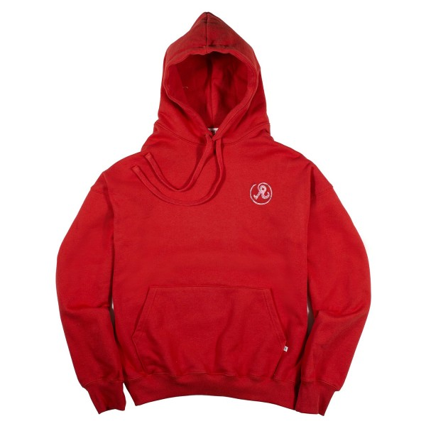Richardson Origami Hooded Sweatshirt