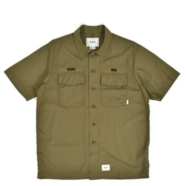 Wtaps Buds Shirt