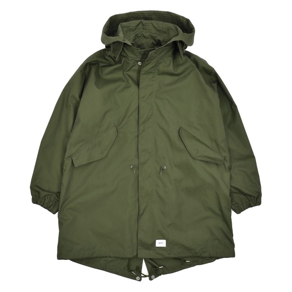 Wtaps WM-51 Jacket