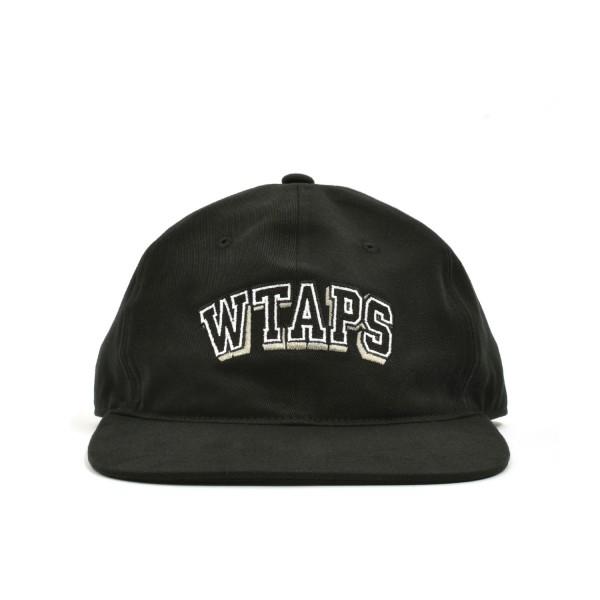 Wtaps T-6H Cap 03