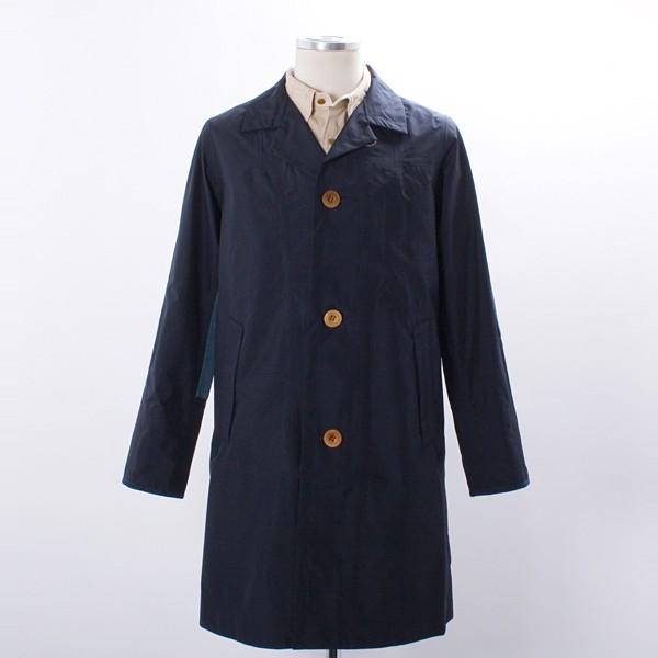 Visvim Mies 2.5L Gore-Tex Coat