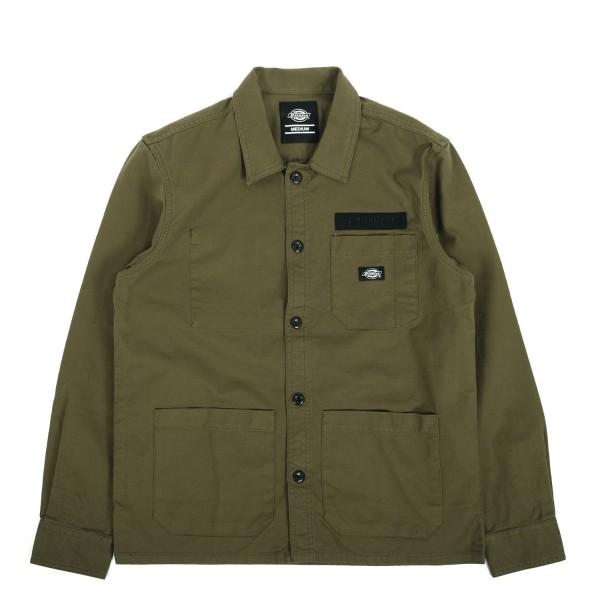Firmament Dickies Caprock Longsleeve Overshirt