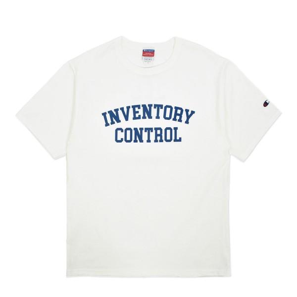 eye_C Inventory Control T-Shirt