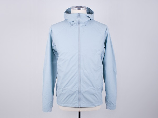 Arcteryx Veilance Isogon Hooded Jacket