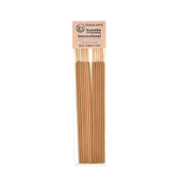 Kuumba Incense Sticks Regular Sandalwood