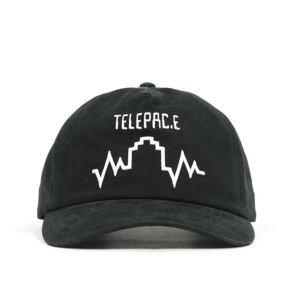 Cav Empt Telepac.E Low Cap