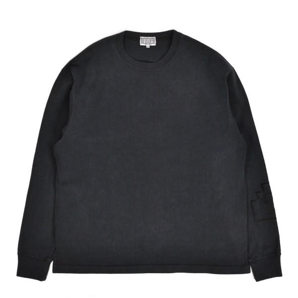 Cav Empt Society Heavy Longsleeve T-Shirt