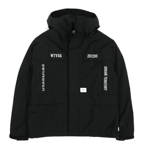 Wtaps Sherpa Jacket
