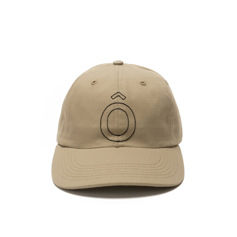Half-tagged Bianca Chandon Bianca Shandon Circumflex Polo Hat circumflex polo  hat Cap / Black Black Black / Supreme
