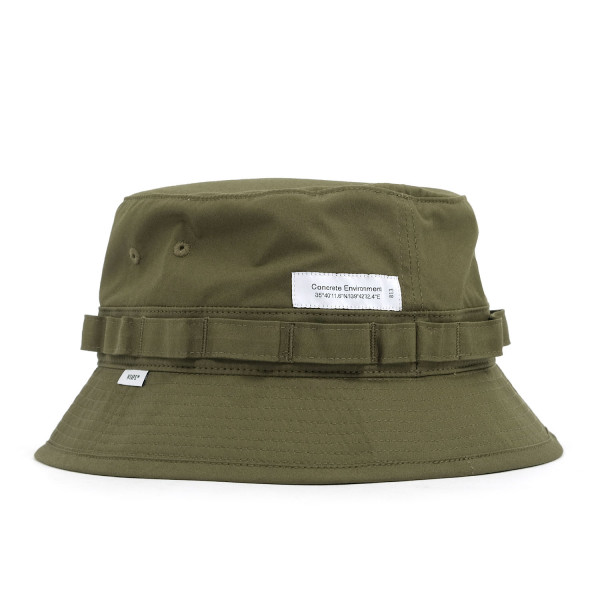 Wtaps Jungle Hat