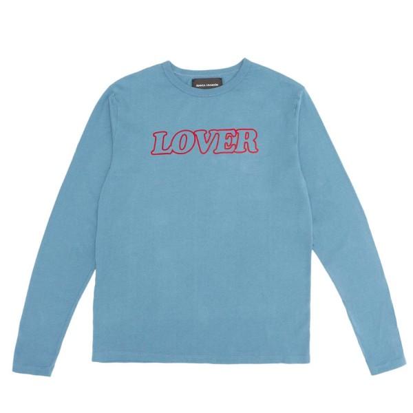 Bianca Chandon Lover Longsleeve T-Shirt