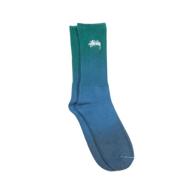 Stussy Dip Dye Marl Socks