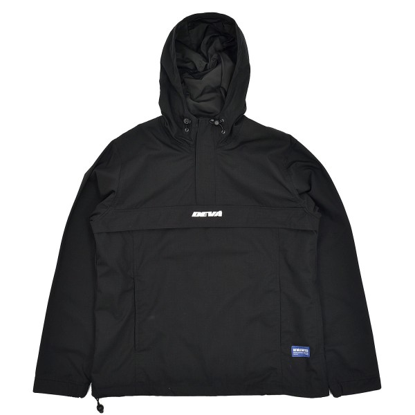 Deva States Surplus Anorak Jacket