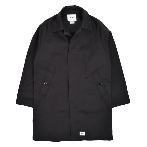 Wtaps Hide Coat