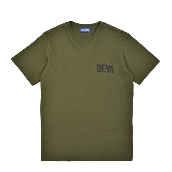Deva States Disposal T-Shirt
