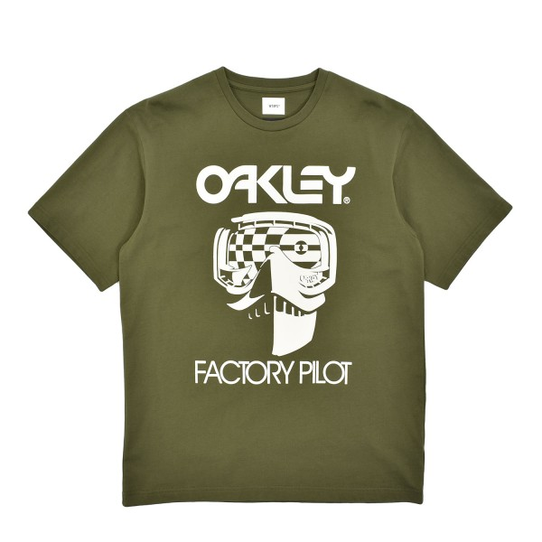 Wtaps Oakley Factory Pilot T-Shirt