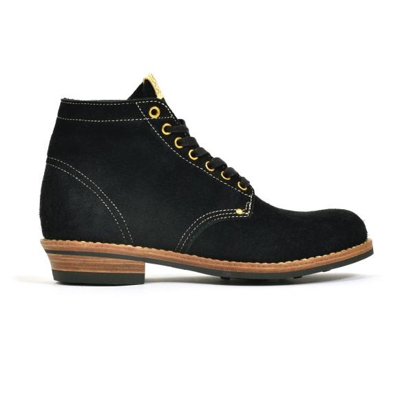 Visvim Brigadier Boots-Folk
