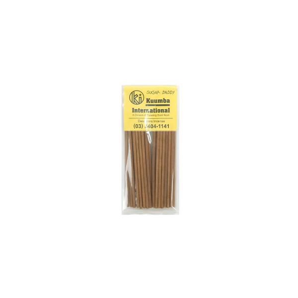 Kuumba Incense Sticks Mini Sugar Daddy