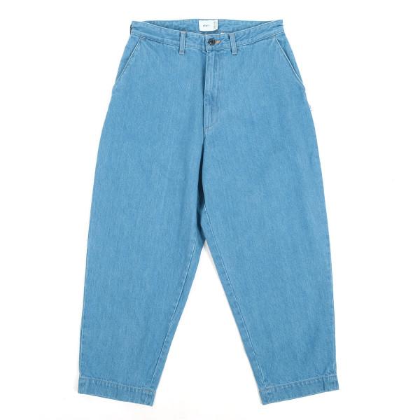 Wtaps Union 02 Denim Trousers