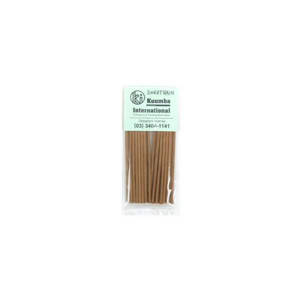 Kuumba Incense Sticks Mini Sweet Rain