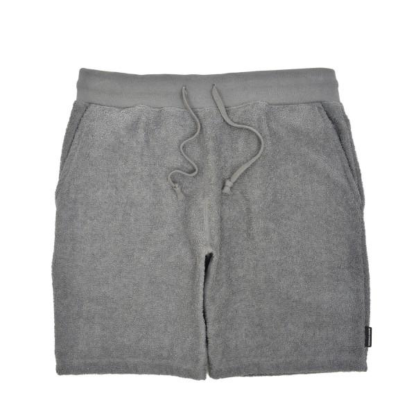 Bianca Chandon Terry Cloth Shorts