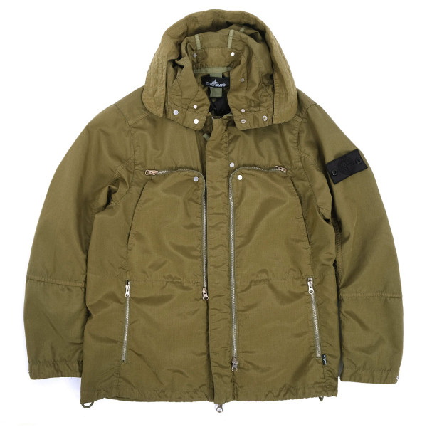 Stone Island Shadow Project Lined Jacket
