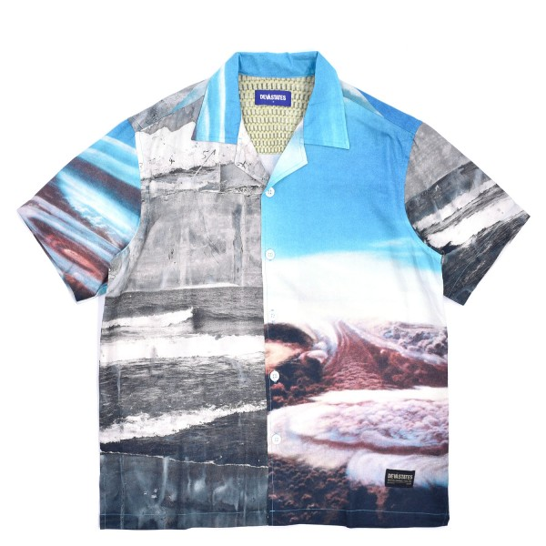 Deva States Horizons Souvenir Shirt