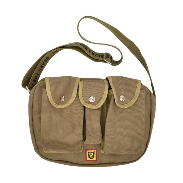 Human Made Military Shoulder Bag