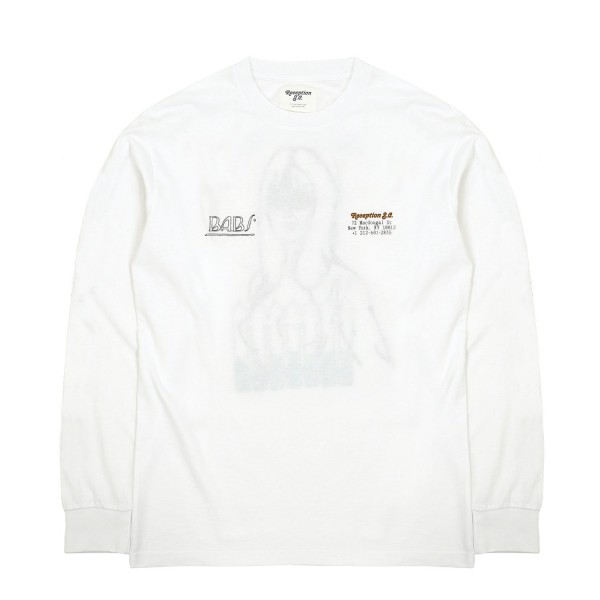 Reception Babs Longsleeve T-Shirt