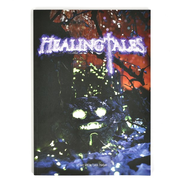 Healing Tales Magazine Issue 1
