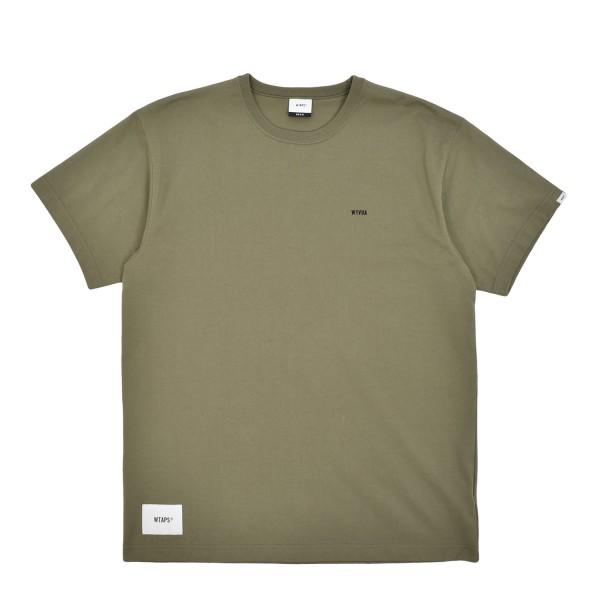 Wtaps Warfare Design 04 T-Shirt