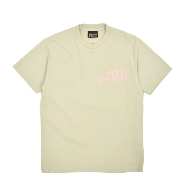 Babylon Warp T-Shirt