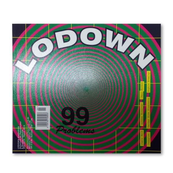 Lodown Magazine #99